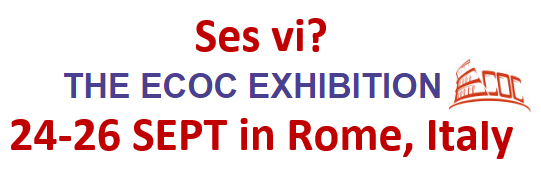 The Ecoc Exhibition - Ses vi?